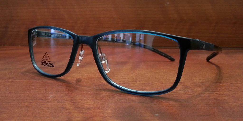 Adidas Eyewear | O\'Reilly Hughes Opticians